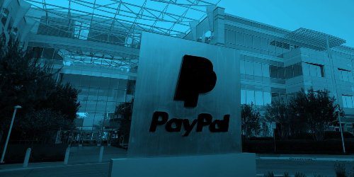 Why PayPal's changing its rates