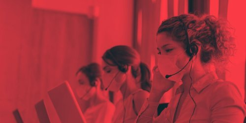 AWS is coming for the call center