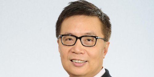 Alfred Chuang wants to make his name as a VC
