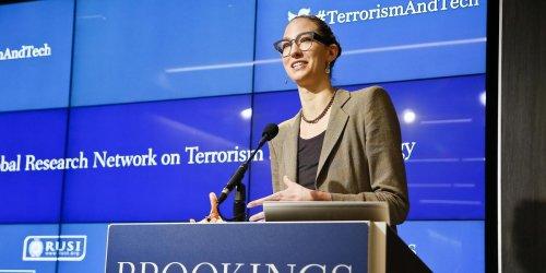 A Big Tech group tried to redefine terrorism. It got messy.