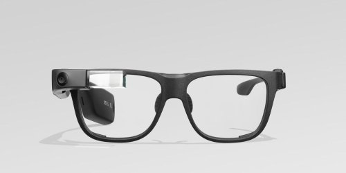 Google wants to (try to) make Google Glass cool again