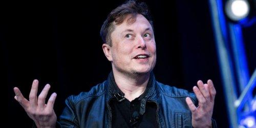 Elon Musk's SNL appearance broke Robinhood