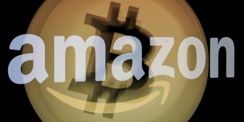 Why Amazon's crypto job may not be that hot