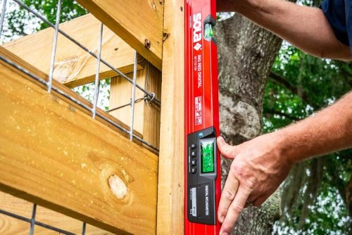Sola Big Red Digital Level with Bluetooth | Pro Tool Reviews