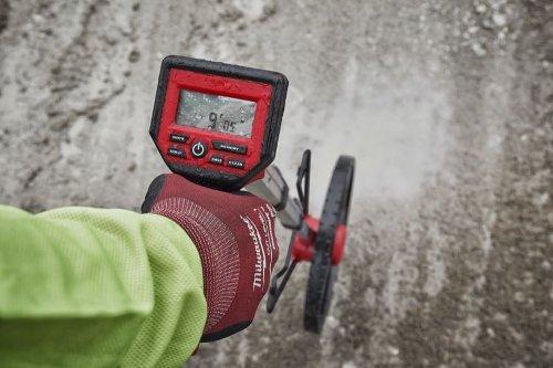 Milwaukee 12-Inch Digital Measuring Wheel | Pro Tool Reviews