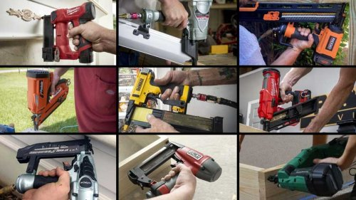 Best Nail Gun for Anyone in 2021 | Pro Tool Reviews