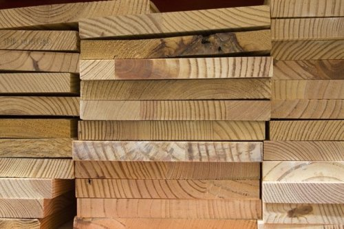 What is Plain-sawn or Rip-sawn Wood or Lumber? | Pro Tool Reviews