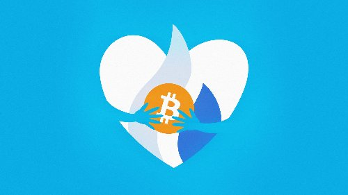 First 'institutional' Bitcoin donated to UNICEF's crypto fund