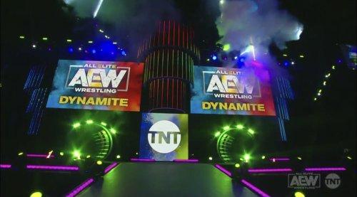 WarnerMedia And Khan On Last Week's Dynamite Ratings Success