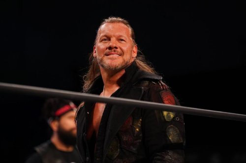 Chris Jericho Sends An Invitation To Tucker For His Podcast