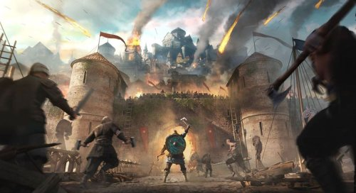 Assassin's Creed Valhalla Highlights Upcoming Content Including Siege Of Paris, New Expansions, Discovery Tour, And More - PlayStation Universe