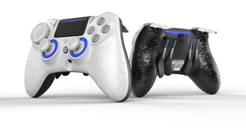 SCUF To Launch PS5 And Xbox Series X Controllers 'Later This Summer' - PlayStation Universe