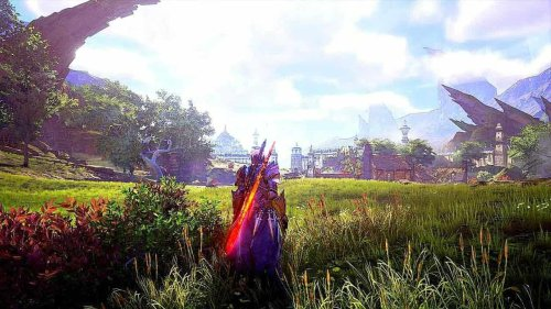 Tales Of Arise Does Not Have A Photo Mode Currently, Crafting Will Feature Random Elements - PlayStation Universe