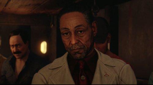 Far Cry 6 Gets A Stirring New Story Trailer Focusing On Villain Anton Castillo - PlayStation Universe