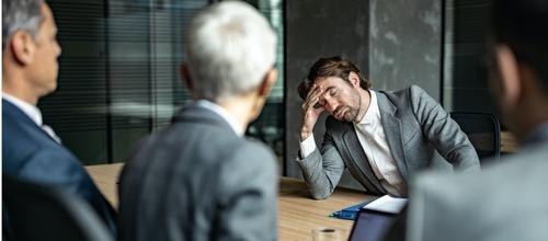 Qu'est-ce qui, chez moi, fait échouer mes entretiens d'embauche ?