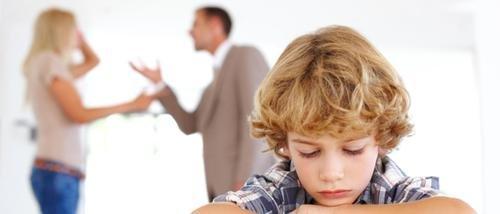 Pourquoi je comprends rien quand mes parents se disputent ?