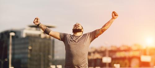 8 clés pour mieux résister aux épreuves