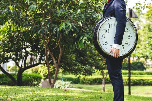 Ways To Improve Your Time Management