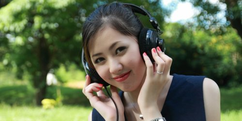 Could listening to music be slowing you down at work or school?