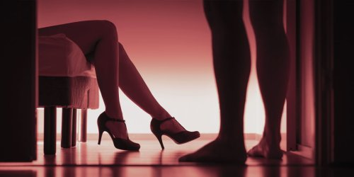 New research sheds light on the experiences of students in the sex industry