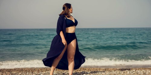 Women are more likely to leave a plus-size model a negative comment on social media if others already have