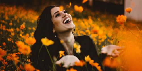 Selflessness and feeling in harmony with others coincides with greater happiness, study finds