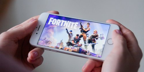 """Children who play """"Fortnite"""" video game cooperatively display greater prosocial behavior afterward"""
