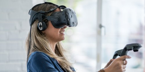 People with social anxiety disorder show improved symptoms and changes in brain activity following virtual reality therapy
