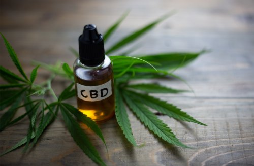 CBD shows promise in the treatment of anxiety — but more research is needed, particularly among women