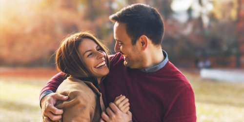 Sexually satisfied married couples tend to have better conflict resolution ability, be more forgiving, and be more securely attached