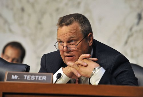 Tester Wants Crackdown On Canada's Upstream Selenium Pollution