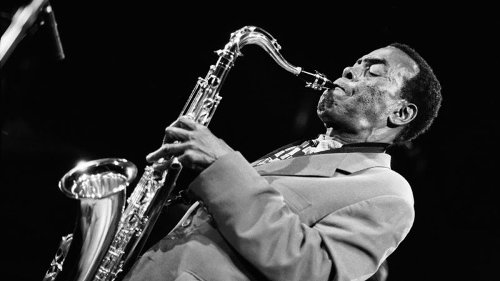 Sonny Simmons, Fiercely Independent Alto Saxophonist, Dies at 87