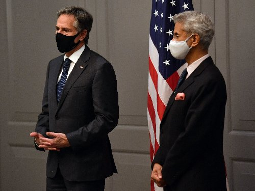 India G-7 Delegation Forced To Self-Isolate After Positive Coronavirus Tests