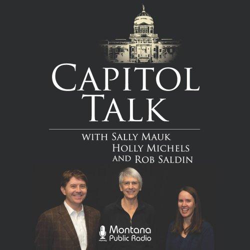 Legislature Acts On First Amendment Bill, Marijuana Legalization And Colstrip Guarantees