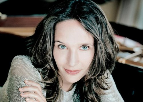 Harnessing Brahms's Orchestral Drama, with Grimaud