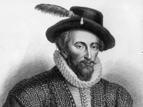 Sir Walter Raleigh's Colony Vanished Over 400 Years Ago. Scientists Are Still Looking