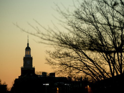 Howard University's Decision To Cut Classics Department Prompts An Outcry