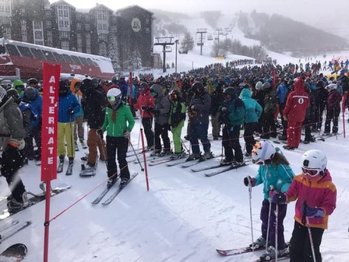 New Lifts, Including High-Speed 8-Pack, for Park City Mountain