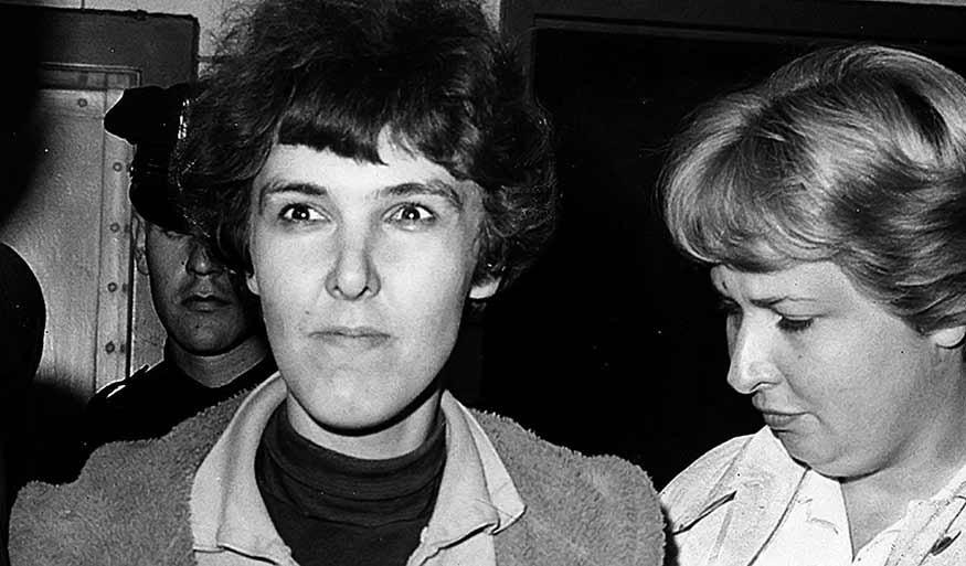 Valerie Solanas, la mujer que quiso matar a Andy Warhol - Librujula