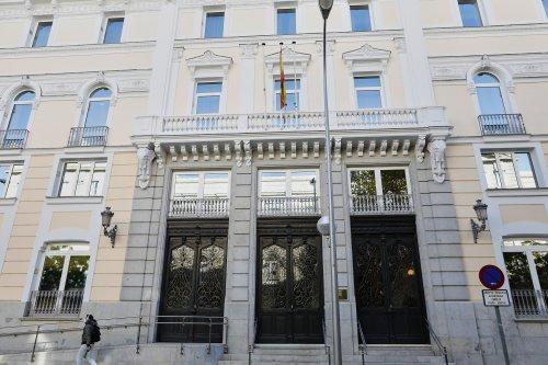 El CGPJ debatirá en un pleno extraordinario si recurre al Tribunal Constitucional su reforma