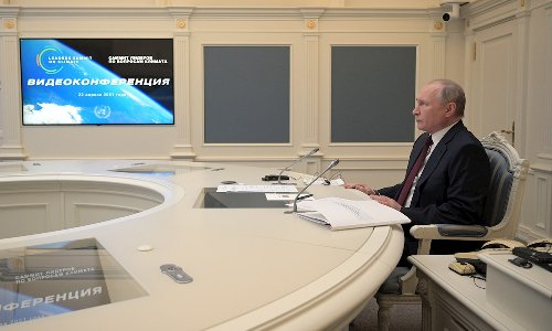 Rusia anuncia el repliegue de las tropas desplegadas al sur y el oeste del país