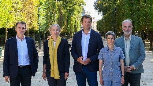 Primaire écologiste : quels sont les programmes des candidats ?