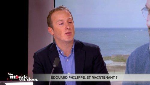 Avant le lancement de son parti, le positionnement politique d'Edouard Phillippe interroge toujours