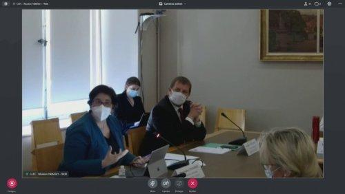 Réforme du bac: « On a en France, un problème de préparation à l'oral »