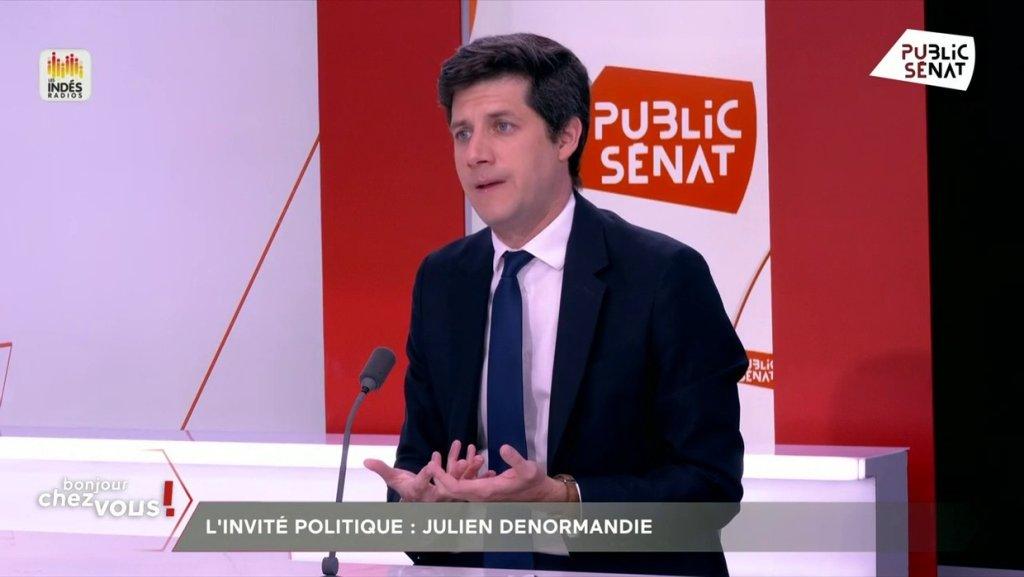 Public Sénat - cover
