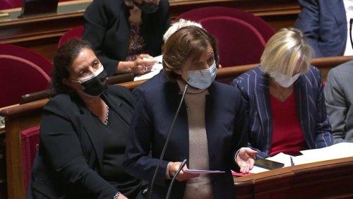 Florence Parly : « Aujourd'hui, le dialogue politique est inexistant au sein de l'Otan »