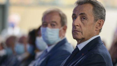 [Série] Présidentielle 2022 : Et si c'était… Nicolas Sarkozy ?