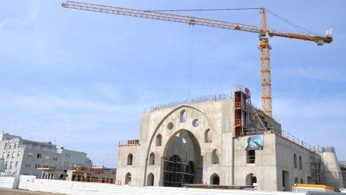 Séparatisme : le Sénat adopte l'amendement « mosquée de Strasbourg » du gouvernement