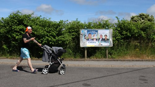 Régionales : à Tergnier, dans les Hauts-de-France, « les gens sont désabusés, les électeurs sont pris pour des gogos »