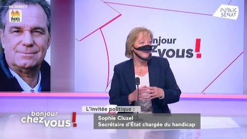 Sophie Cluzel : « La précommande de 500 000 doses du vaccin Spoutnik V par Renaud Muselier est de la communication »